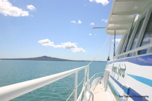 NZ Departure Spectator Cruise March 18th