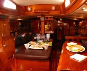 Summer Sunday Sailing Cruises, 17th Feb 2013