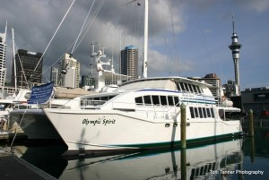 Christmas Cruise Package
