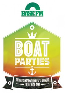 BASE FM Boat Parties