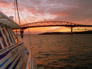 2017 New Year's Sunset Groove Cruise